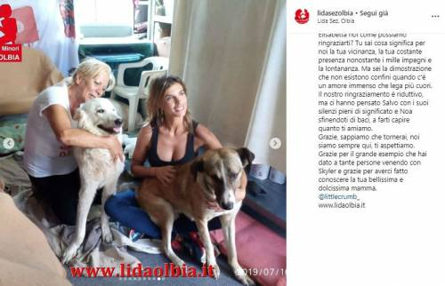 Elisabetta Canalis, le immagini più belle 7