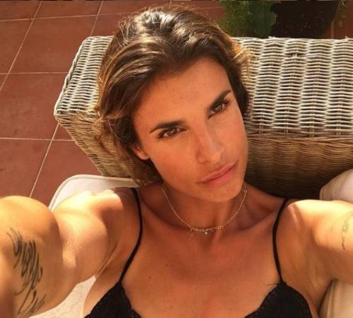 Elisabetta Canalis, le immagini più belle 11