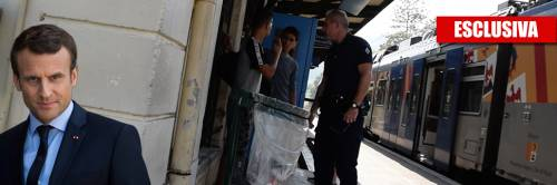 "Migranti, l'accusa choc a Parigi: ""La polizia francese è razzista"""