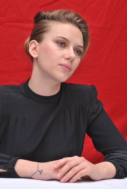 Scarlett Johansson, le foto più belle 7