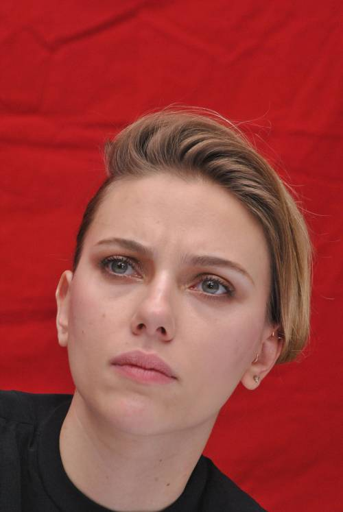 Scarlett Johansson, le foto più belle 8