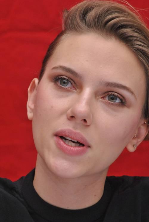 Scarlett Johansson, le foto più belle 9