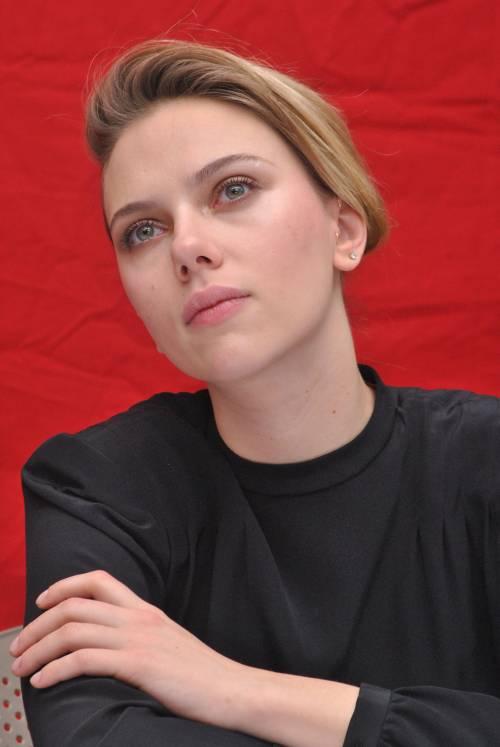 Scarlett Johansson, le foto più belle 12