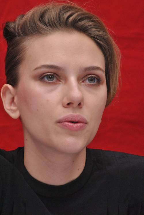 Scarlett Johansson, le foto più belle 3