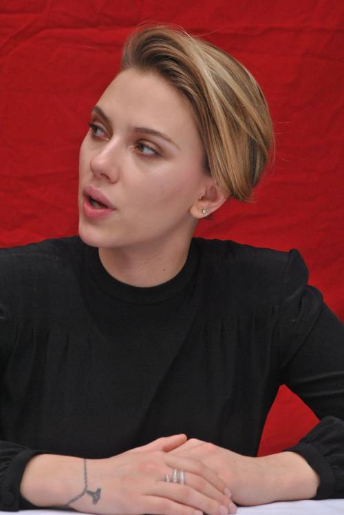 Scarlett Johansson, le foto più belle 4