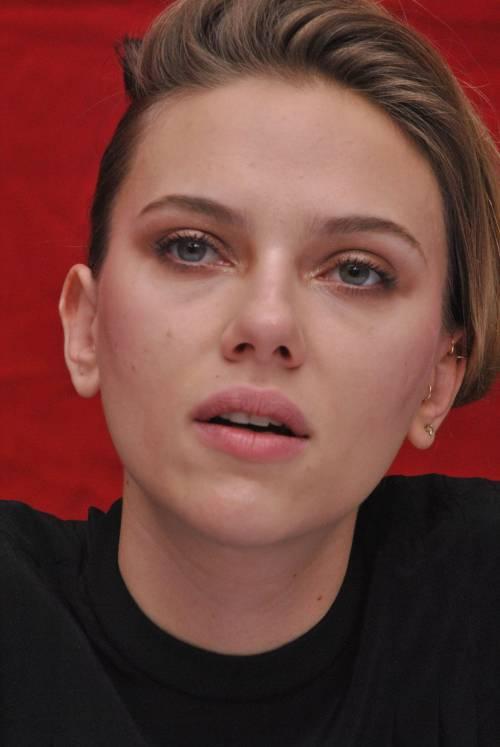 Scarlett Johansson, le foto più belle 5