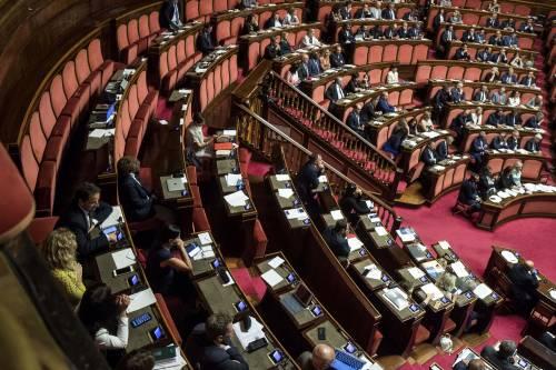"""La diocesi spinge i grillini: """"Non votate il dl Sicurezza"""""""