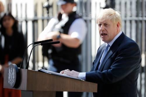 Brexit, è partita la corsa per sfiduciare Johnson ed evitare il no deal