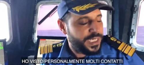 """Il marinaio libico incastra le Ong: """"Ho visto i contatti con gli scafisti"""""""