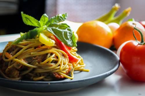 Dieta mediterranea da record: utile per diventare ultracentenari