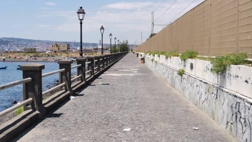Napoli, il mare negato di San Giovanni a Teduccio 1