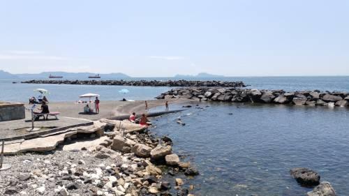 Napoli, il mare negato di San Giovanni a Teduccio 6
