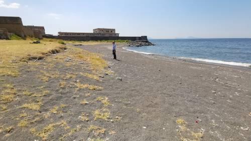 Napoli, il mare negato di San Giovanni a Teduccio 4