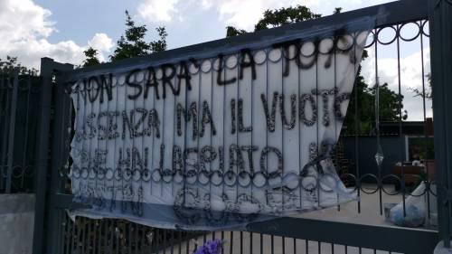 Carabiniere ucciso a Roma, l'ultimo saluto a Somma Vesuviana 6
