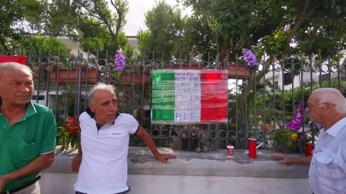 Carabiniere ucciso a Roma, l'ultimo saluto a Somma Vesuviana 7
