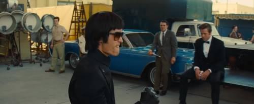 """La figlia di Bruce Lee contro Tarantino: """"Mio padre non era uno s... arrogante"""""""