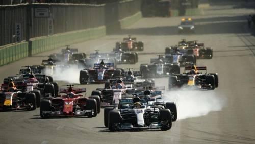 Formula 1, le trattative per il 2021