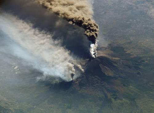 Sicilia, scoperti 7 nuovi vulcani a pochi chilometri dalle coste