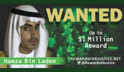 Donald Trump conferma: il figlio è di Bin Laden è morto