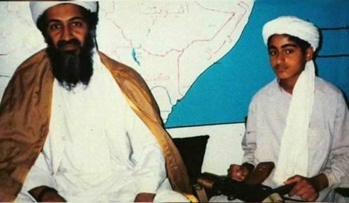 """""""Così è morto in un raid Osama Bin Laden"""""""
