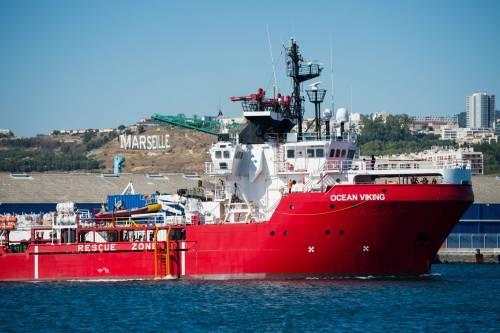 Ocean Viking, ecco la nuova nave delle Ong 4