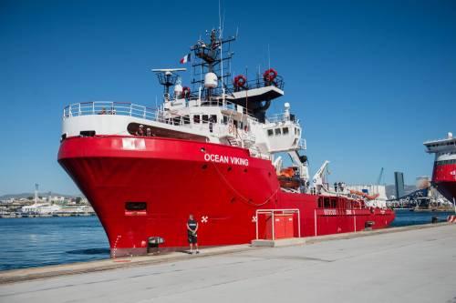 Ocean Viking, ecco la nuova nave delle Ong 3