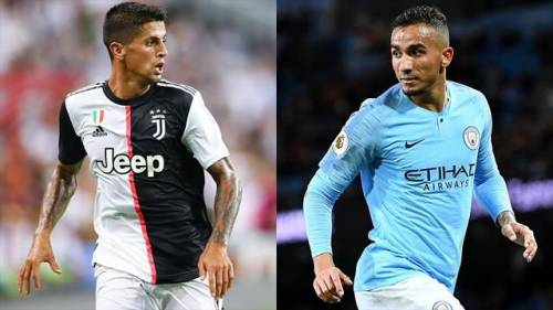 Juventus, scambio Cancelo-Danilo: accordo trovato col Manchester City