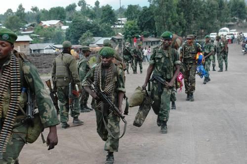 Due attacchi provocano morte e distruzione nel Congo orientale