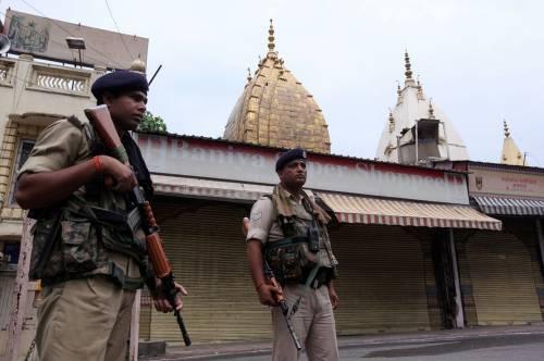 Il Pakistan espelle l'ambasciatore indiano a Islamabad