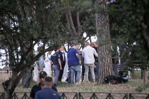 Roma, ucciso ex capo ultras della Lazio Fabrizio Piscitelli