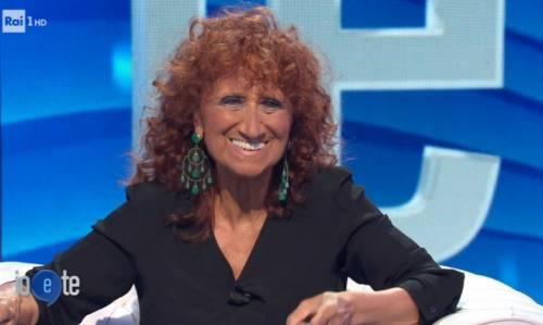 """Anna Mazzamauro rivela: """"Paolo Villaggio? Era uno snob spaventoso"""""""