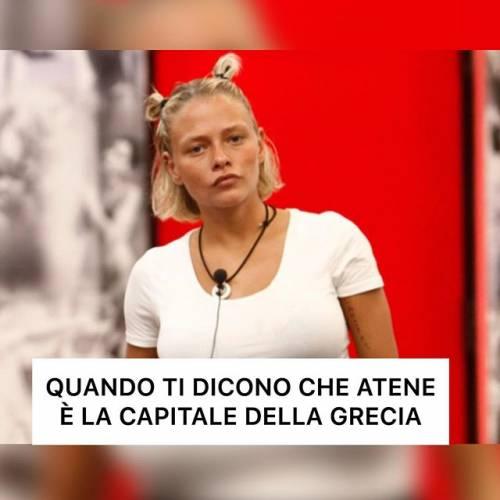 Giulia Provvedi spopola su Instagram 2