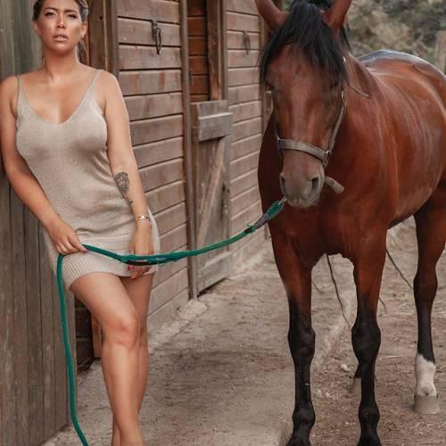 Wanda Nara sempre più hot: gli scatti della moglie di Icardi 4