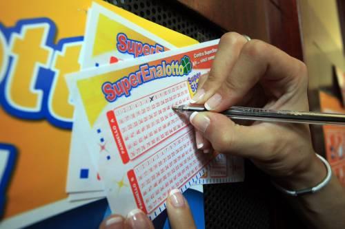 Fase 2, dal 4 maggio tornano Lotto e Superenalotto
