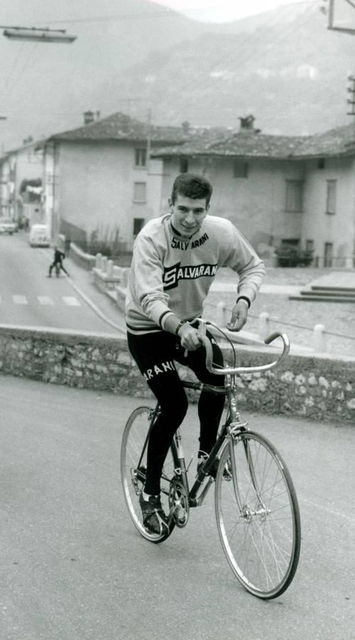 Felice Gimondi, una vita in bicicletta 5