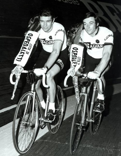 Felice Gimondi, una vita in bicicletta 6