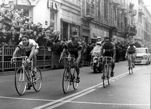 Felice Gimondi, una vita in bicicletta 8