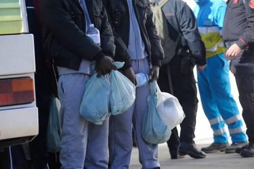 Il medico di Lampedusa nei guai perché i migranti non sono malati