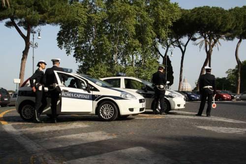Coronavirus, anche a Roma scatta l'allarme: via ai controlli su tutte le auto