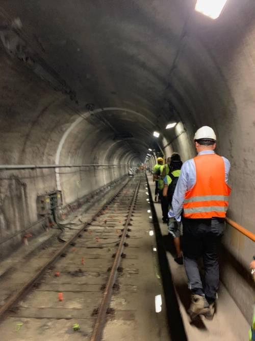 Milano prova a ripartire: riaperti i cantieri della M4