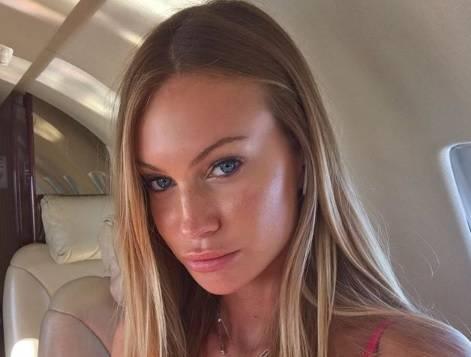 Taylor Mega ha un profilo fake per spiare gli ex fidanzati