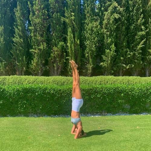 Sofia Resing si prende la scena su Instagram 5