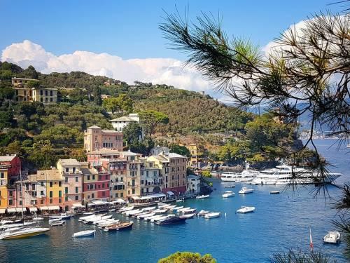 Santa Margherita, giudice milanese denunciato per lavori in villa