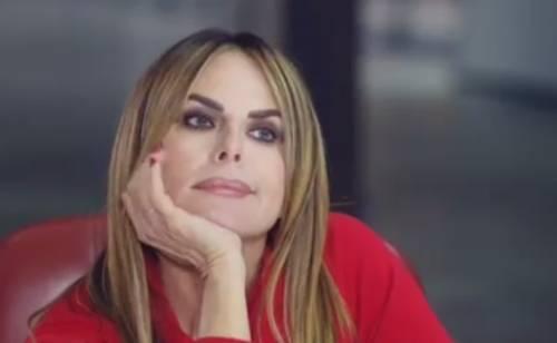 """La rivelazione di Paola Perego: """"Panico? Ho vissuto con questo mostro..."""""""