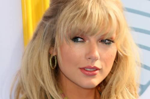 Taylor Swift, le foto della cantante 3