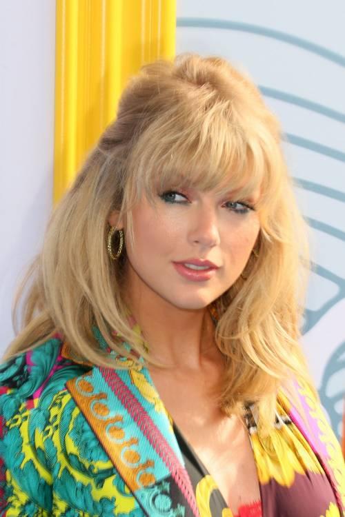 Taylor Swift, le foto della cantante 6