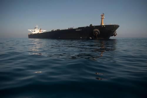 L'Iran sfida ancora Washington: venduto petrolio della Grace 1