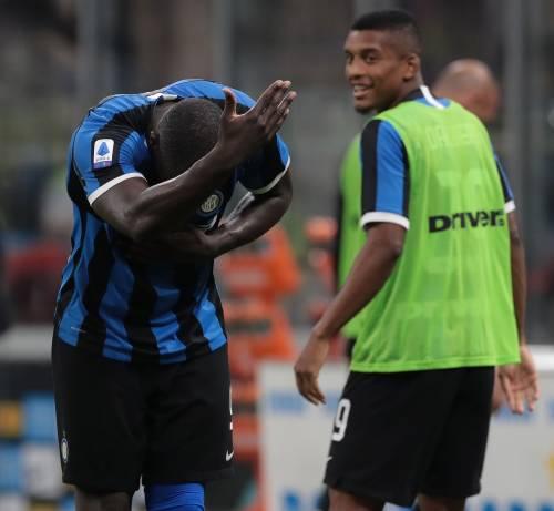 Stipendi Inter: domina Lukaku davanti a Godin e Sanchez