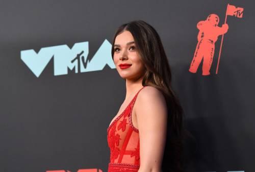 Mtv Video Music Awards 2019, i look hot 2