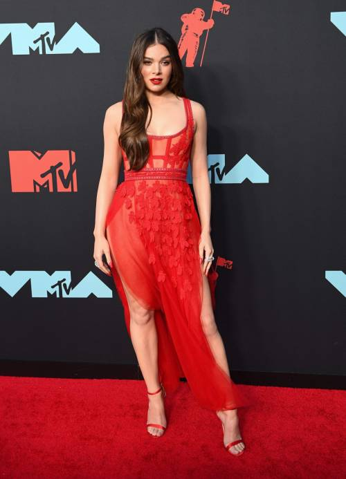 Mtv Video Music Awards 2019, i look hot 4
